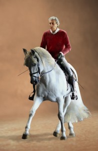 Manolo Mendez on Nature, Balance, and Horse