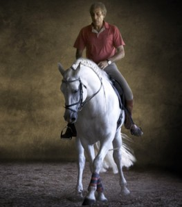 Manolo Mendez on Nature, Balance, and Horses