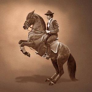 Manolo Mendez Dressage